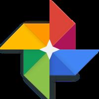 구글 포토(Google Photos)에 올려진 사진, 컴퓨터로 전체 다운로드 받는 방법.